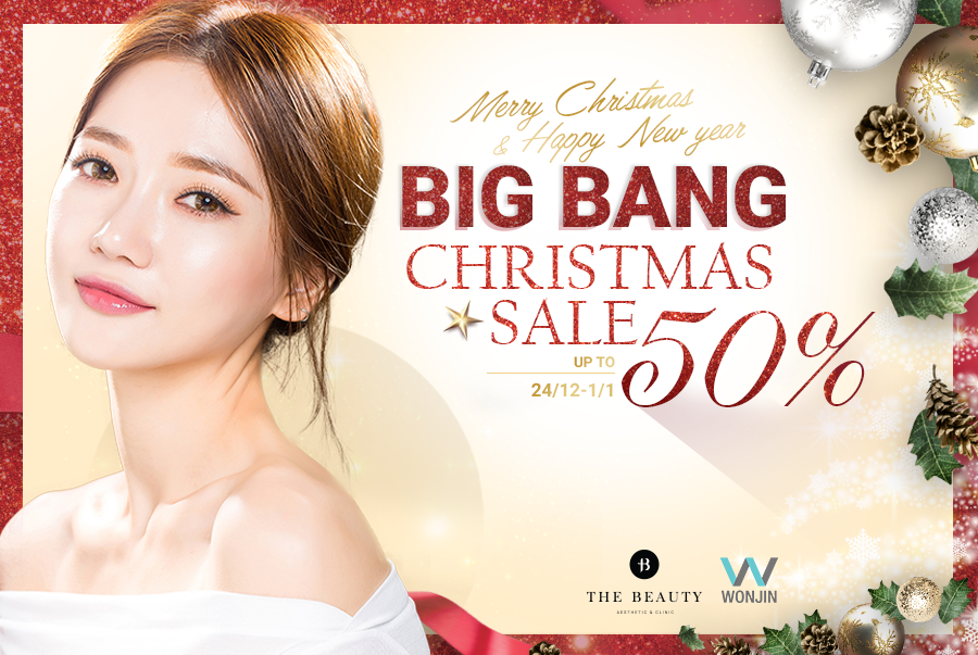 SALE UP TO 50% MERRY CHRISTMAS & HAPPY NEW YEAR